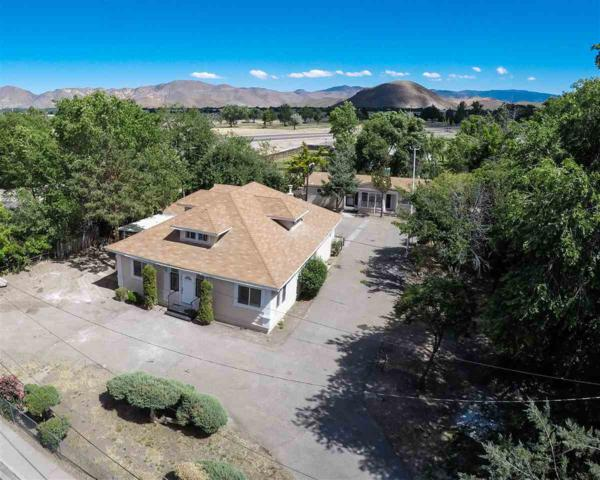 1570 Nannette, Reno, NV 89502 (MLS #190009746) :: NVGemme Real Estate