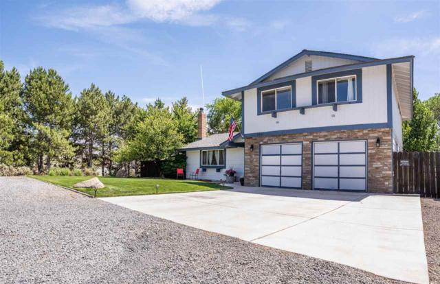 2660 Margaret Dr, Reno, NV 89506 (MLS #190009753) :: Ferrari-Lund Real Estate