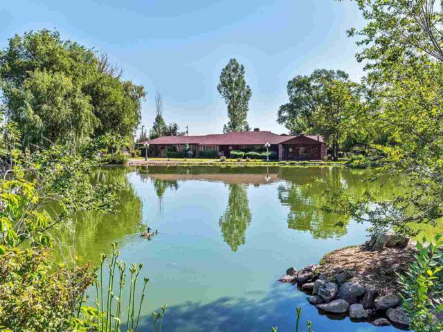 2855 Holcomb Ranch Lane, Reno, NV 89511 (MLS #190009759) :: NVGemme Real Estate