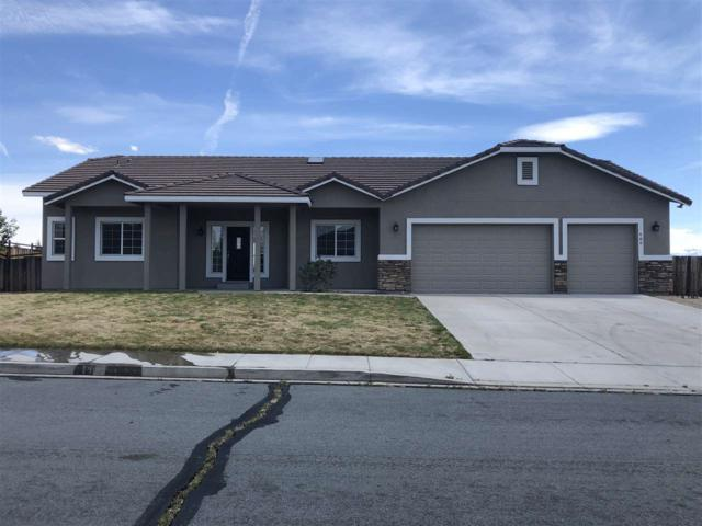 480 Hay Bale Drive, Sparks, NV 89441 (MLS #190009797) :: Chase International Real Estate