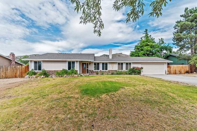 14640 Geronimo Trail, Reno, NV 89521 (MLS #190009809) :: NVGemme Real Estate