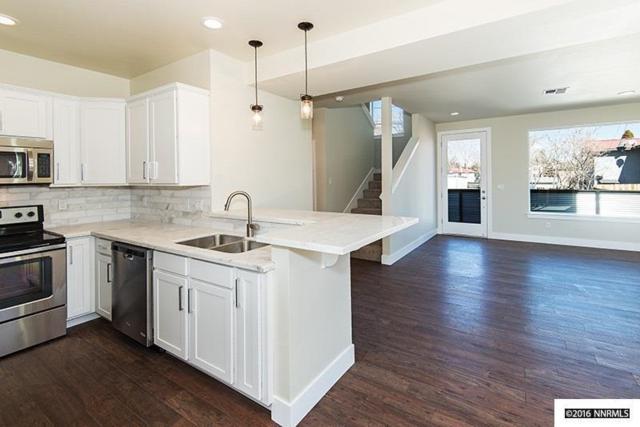 711 Roberts St, Reno, NV 89502 (MLS #190009813) :: Theresa Nelson Real Estate