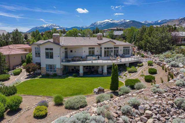 1206 Broken Feather Court, Reno, NV 89511 (MLS #190009821) :: Ferrari-Lund Real Estate