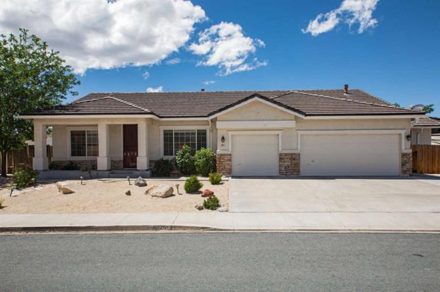 6025 E Hidden Valley Drive, Reno, NV 89502 (MLS #190009848) :: Joshua Fink Group