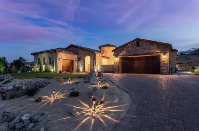 10106 Indian Ridge Dr., Reno, NV 89511 (MLS #190009856) :: Ferrari-Lund Real Estate