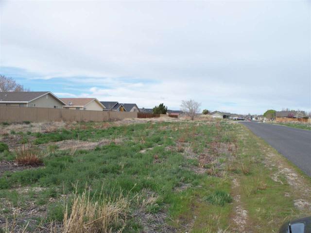 Keddie Street, Fallon, NV 89406 (MLS #190009864) :: Chase International Real Estate