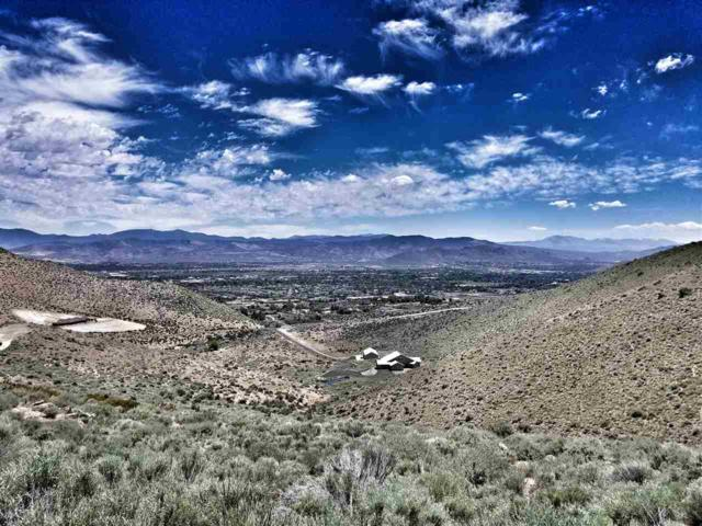 4042 Via Grant, Carson City, NV 89703 (MLS #190009884) :: Chase International Real Estate