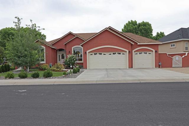 248 Mary Lou Lane, Fernley, NV 89408 (MLS #190009890) :: NVGemme Real Estate