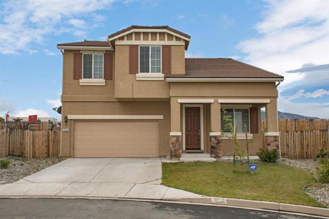 7157 Mustengo Drive, Reno, NV 89506 (MLS #190009891) :: Ferrari-Lund Real Estate
