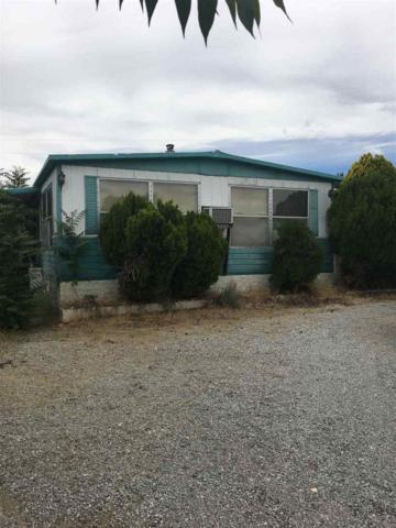 6007 Bidwell Dr, Sun Valley, NV 89433 (MLS #190009895) :: Vaulet Group Real Estate
