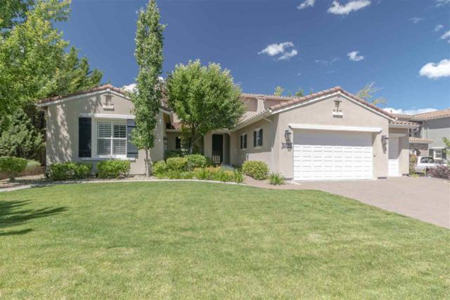 8435 Fairway Chase Trail, Reno, NV 89523 (MLS #190009918) :: Ferrari-Lund Real Estate