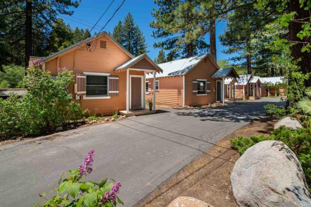 2815 Lake Forest Rd., Tahoe City, Ca, CA 96145 (MLS #190009942) :: Joshua Fink Group