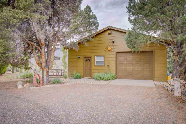 1263 Eastside Lane, Coleville, Ca, CA 96107 (MLS #190009971) :: Ferrari-Lund Real Estate