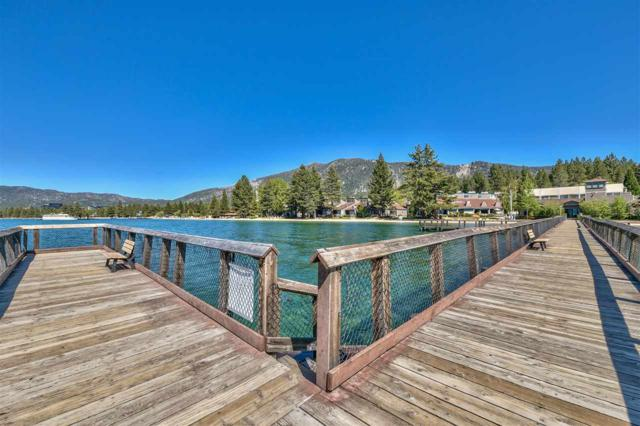 3535 Lake Tahoe Blvd #466, South Lake Tahoe, CA 96150 (MLS #190009975) :: NVGemme Real Estate