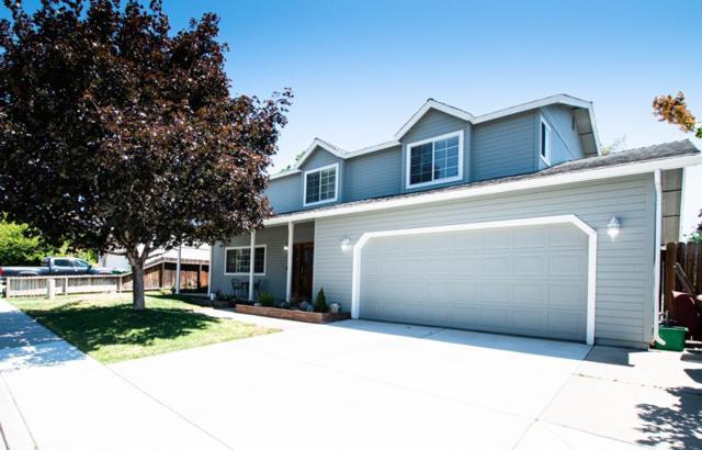 1805 Panaca, Carson City, NV 89701 (MLS #190009979) :: Ferrari-Lund Real Estate