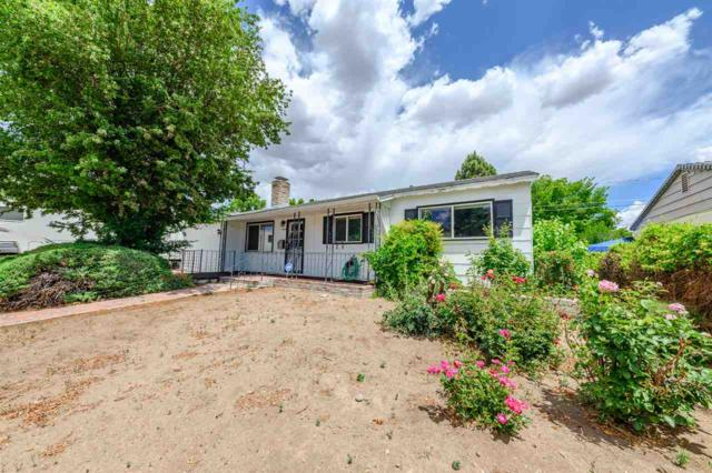 2300 11th Street, Sparks, NV 89431 (MLS #190009991) :: Theresa Nelson Real Estate