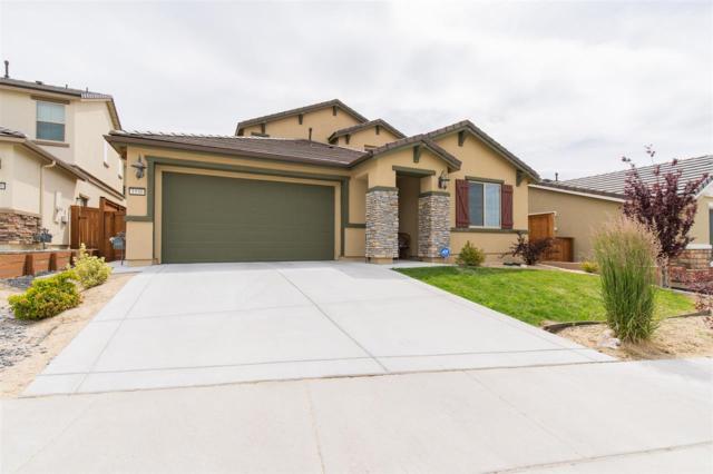 1530 Samantha Crest Trail, Reno, NV 89523 (MLS #190010005) :: Ferrari-Lund Real Estate