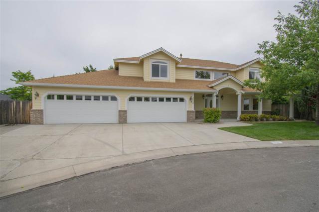 2049 Amberwood, Carson City, NV 89703 (MLS #190010014) :: Ferrari-Lund Real Estate