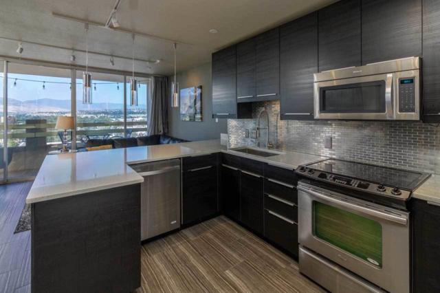 100 N Arlington 15-H, Reno, NV 89501 (MLS #190010025) :: NVGemme Real Estate