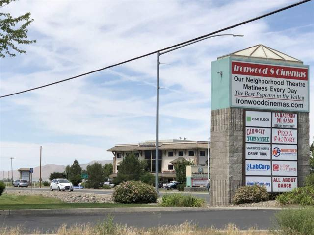1752 N Us Hwy 395, Minden, NV 89423 (MLS #190010032) :: The Mike Wood Team