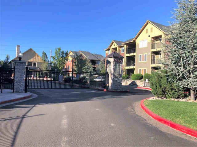 1450 Idlewild Drive #614, Reno, NV 89509 (MLS #190010035) :: Theresa Nelson Real Estate