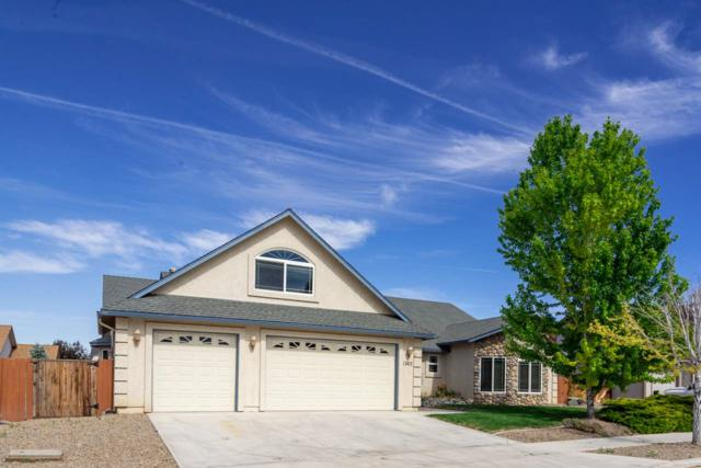 1363 Macenna, Gardnerville, NV 89410 (MLS #190010053) :: NVGemme Real Estate
