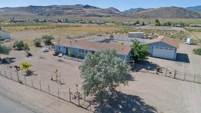 305 Phyllis Way, Stagecoach, NV 89429 (MLS #190010068) :: NVGemme Real Estate