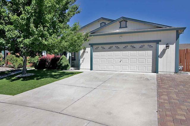 7373 Matisse Ct, Sun Valley, NV 89433 (MLS #190010070) :: Vaulet Group Real Estate