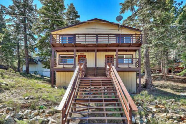 725 Gary Lane B, Stateline, NV 89449 (MLS #190010075) :: NVGemme Real Estate