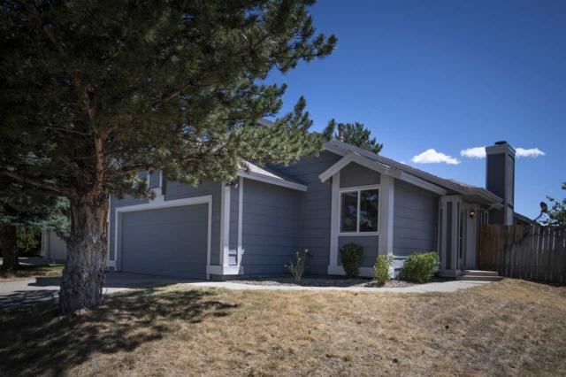 1790 Amarak Way, Reno, NV 89523 (MLS #190010076) :: Chase International Real Estate