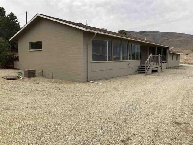 1195 Slate Road, Wellington, NV 89444 (MLS #190010126) :: Ferrari-Lund Real Estate