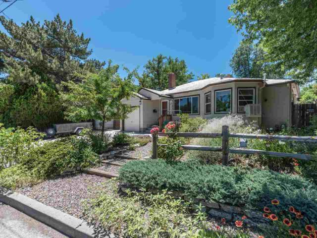 1165 The Strand, Reno, NV 89503 (MLS #190010133) :: Theresa Nelson Real Estate