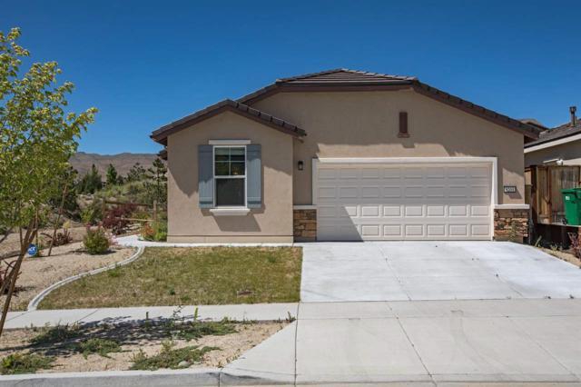 9201 Kenton Trail, Reno, NV 89523 (MLS #190010155) :: Ferrari-Lund Real Estate