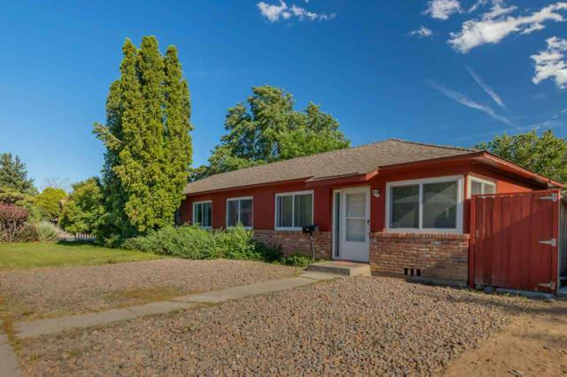 735 19th, Sparks, NV 89431 (MLS #190010164) :: Harcourts NV1