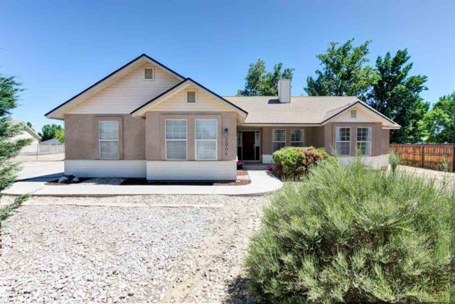 2066 Silver Cirlce, Fallon, NV 89406 (MLS #190010177) :: Ferrari-Lund Real Estate