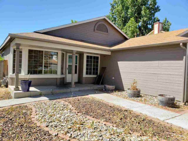 1789 Myles, Carson City, NV 89701 (MLS #190010178) :: Ferrari-Lund Real Estate