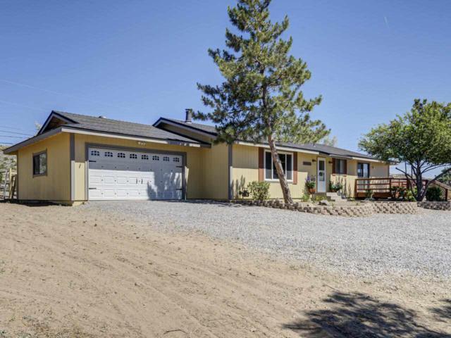 1468 Eunice Way, Washoe Valley, NV 89704 (MLS #190010203) :: Ferrari-Lund Real Estate