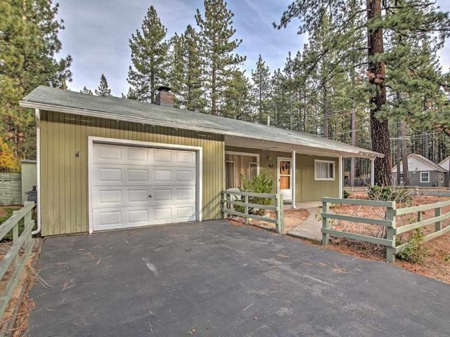 3046 Fresno Avenue, South Lake Tahoe, CA 96150 (MLS #190010224) :: Chase International Real Estate