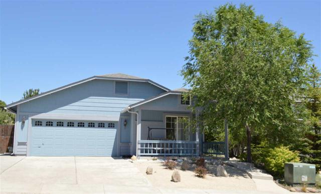 1460 Springfield Park Dr., Reno, NV 89523 (MLS #190010241) :: The Mike Wood Team