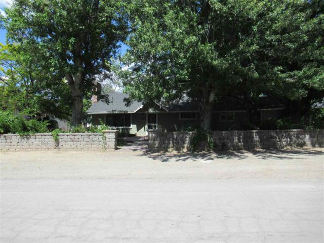 1870 Mccloud, Reno, NV 89512 (MLS #190010242) :: Ferrari-Lund Real Estate