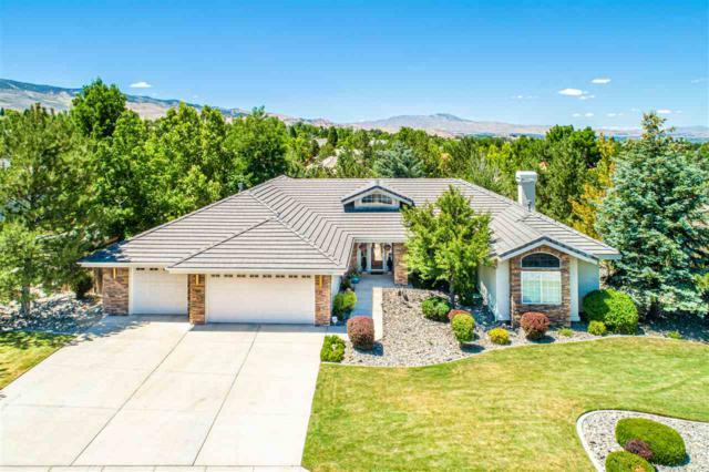 1525 Star Way, Reno, NV 89511 (MLS #190010252) :: NVGemme Real Estate