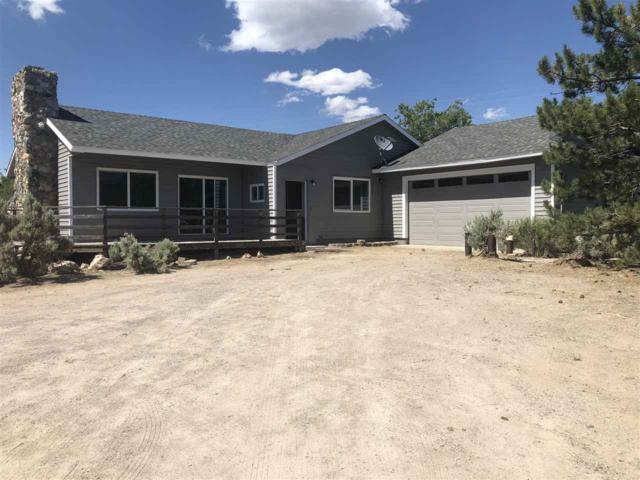 2270 Eastlake Blvd, Washoe Valley, NV 89704 (MLS #190010264) :: Chase International Real Estate