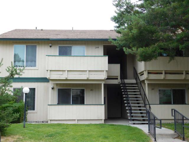 3942 Clear Acre #244, Reno, NV 89512 (MLS #190010274) :: NVGemme Real Estate