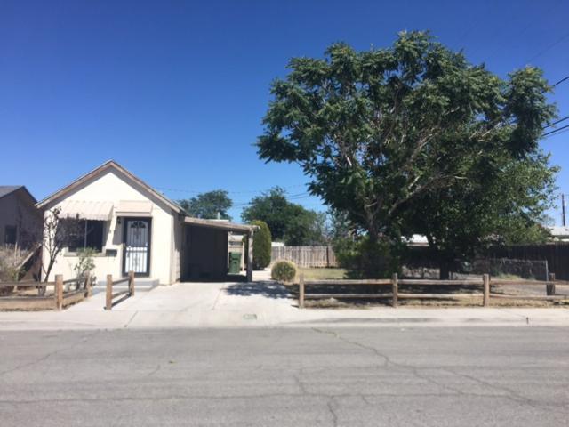 37 E Park Street, Fallon, NV 89406 (MLS #190010281) :: NVGemme Real Estate