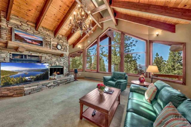 586 Pinto, Incline Village, NV 89451 (MLS #190010282) :: Chase International Real Estate