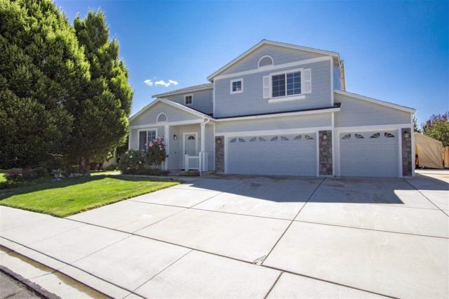 3061 Bandera Ave, Sparks, NV 89436 (MLS #190010288) :: Ferrari-Lund Real Estate