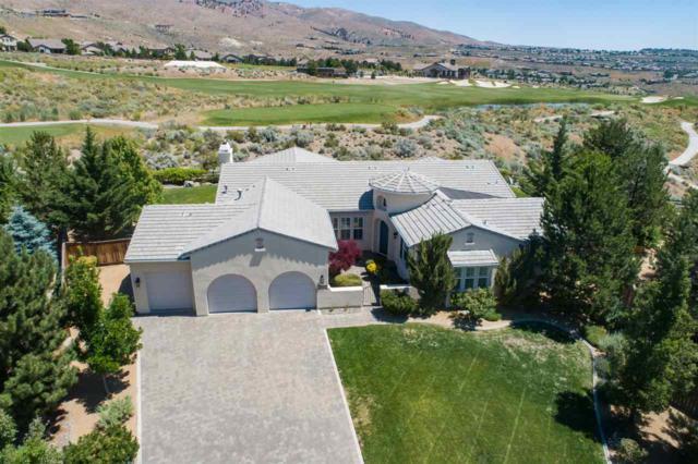 1990 Russell Pointe Court, Reno, NV 89523 (MLS #190010290) :: Ferrari-Lund Real Estate