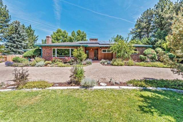 75 Southridge, Reno, NV 89509 (MLS #190010298) :: Joshua Fink Group