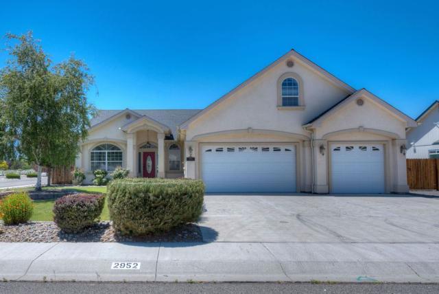 2952 San Mateo, Minden, NV 89423 (MLS #190010306) :: NVGemme Real Estate