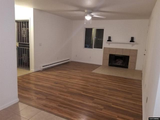 2500 Tripp #3, Reno, NV 89512 (MLS #190010313) :: NVGemme Real Estate